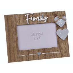 Family/Friends Photo Frame