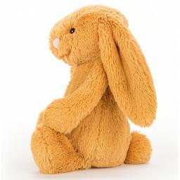 Small Bashful Saffron Bunny by Jellycat