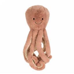 Odell Octopus by Jellycat Little