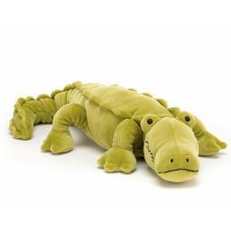 Zigzag Croc by Jellycat