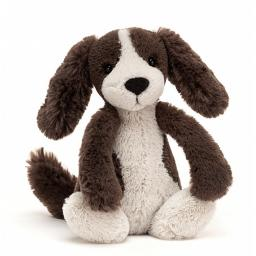 Small Fudge Puppy by Jellycat