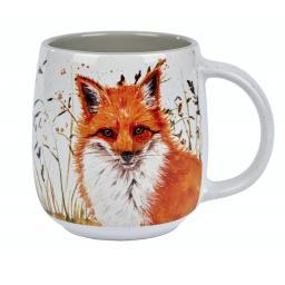 Fox Design Mug