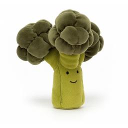 Vivacious Vegetable Broccoli by Jellycat