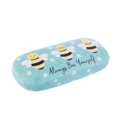 Always Bee Yourself Glasses Case by sass & belle