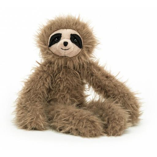 Bonbon Sloth by Jellycat