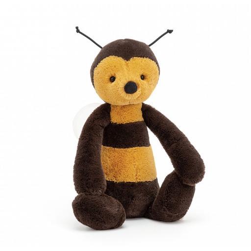 Jellycat Bashful Bee, Small