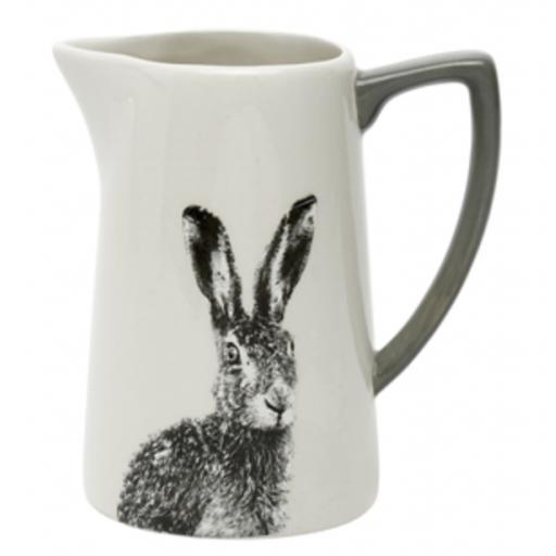 Hare Design Jug