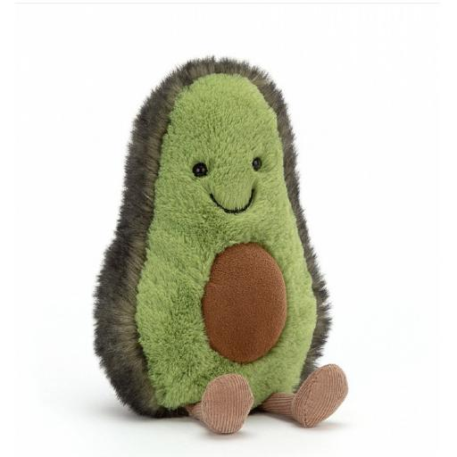 Small Amuseable Avocado by Jellycat