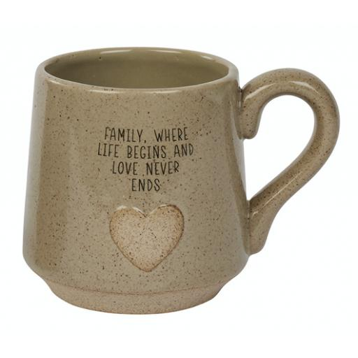 Family/Friend Mug