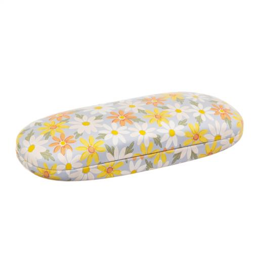 Daisy Floral Glasses Case by sass & belle