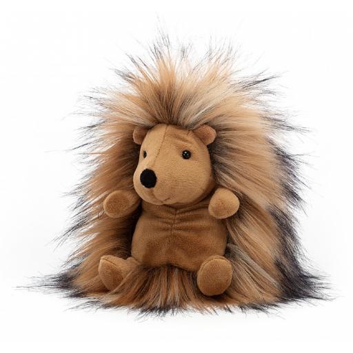 Didi Hedgehog By Jellycat