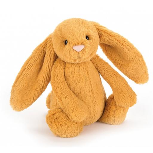 Small Bashful Saffron Bunny by Jellycat