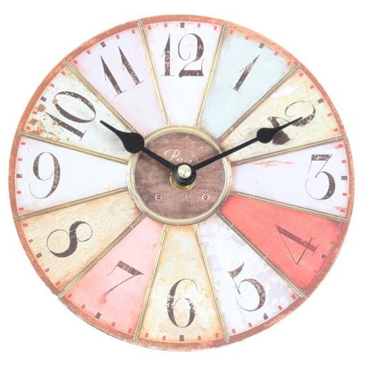 Small Vintage Clock