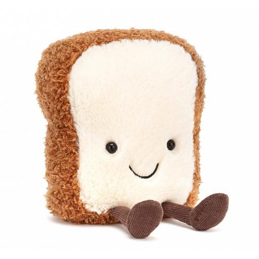 Amuseable Toast By Jellycat