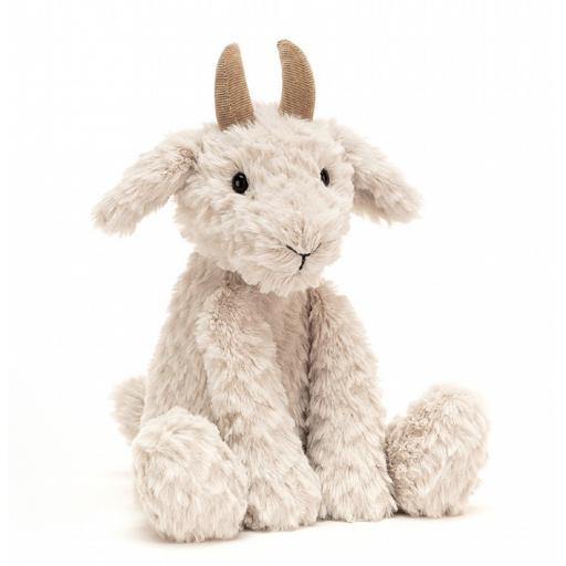 CRUMBLE GOAT BY JELLYCAT