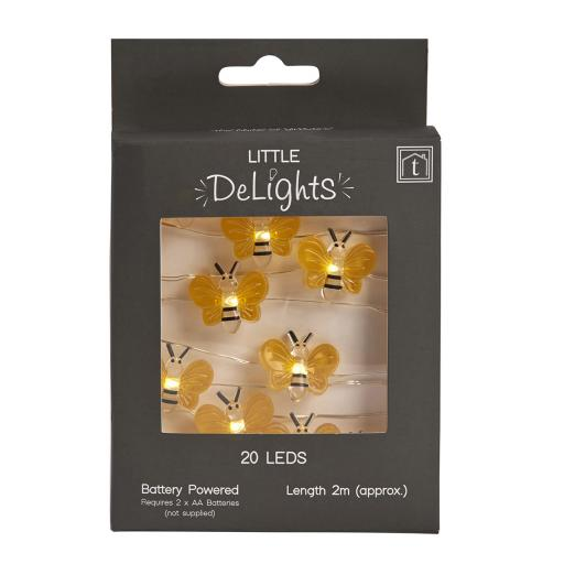Bee LED Lights