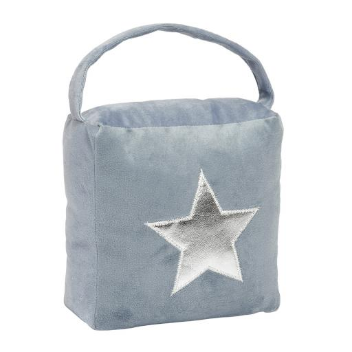 Star Design Doorstop