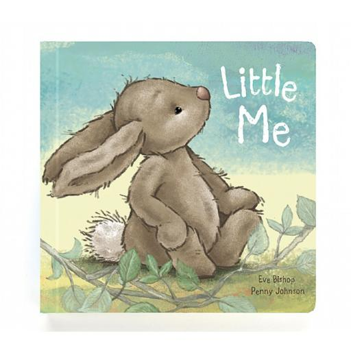 Little Me Book By Jellycat