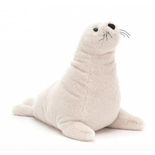 Selena Seal By Jellycat