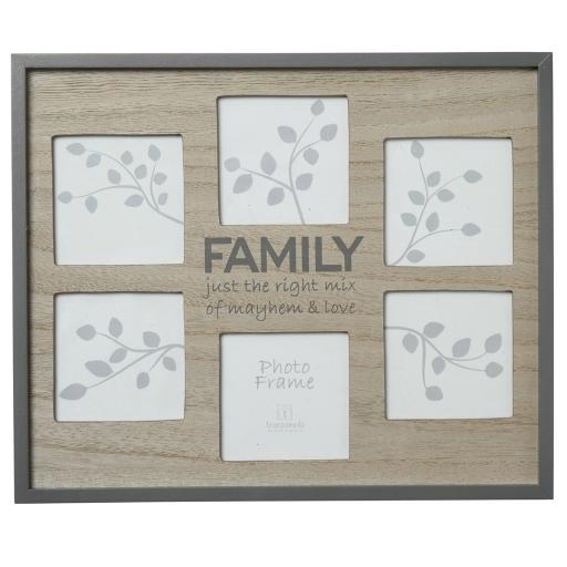 Family Multi frame