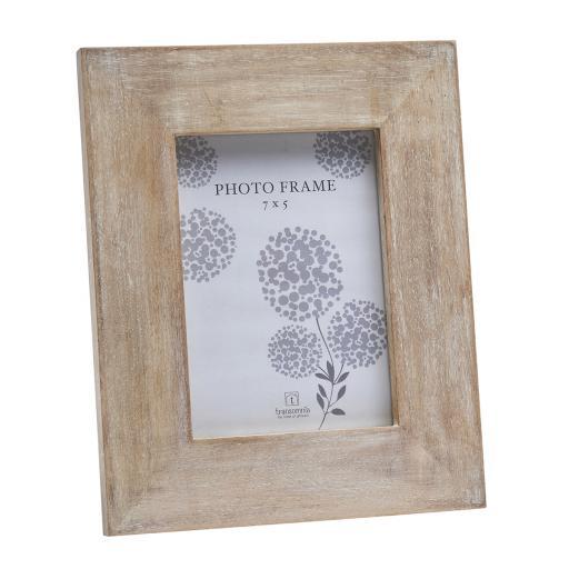Villandry 7 x 5 Wooden Frame