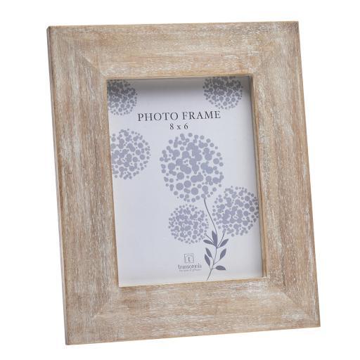 Villandry 8 x 6 Wooden Frame