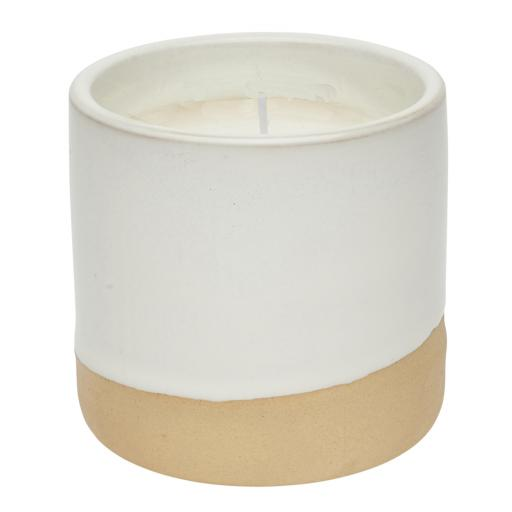 Padua Scented Candle In Pot