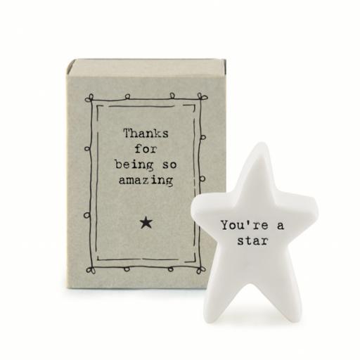 Matchbox Star You're A Star