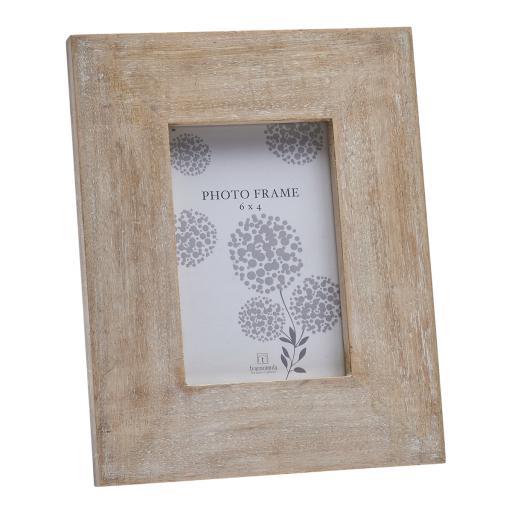 Villandry 6 x 4 Wooden Frame