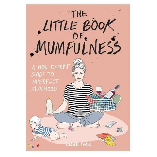 PAPERBACK BOOK LITTLE BOOK OF MUMFULNESS