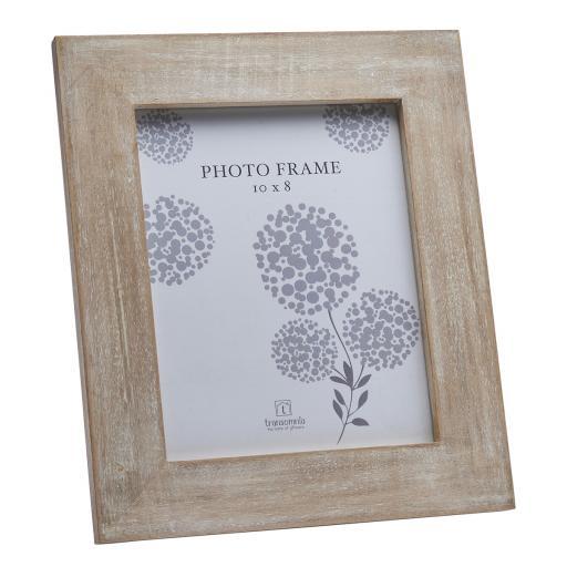 Villandry 10 x 8 Wooden Frame