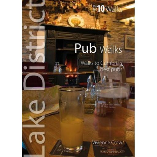 Pub Walks In The Lake District