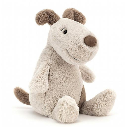 Rumpa Dog By Jellycat