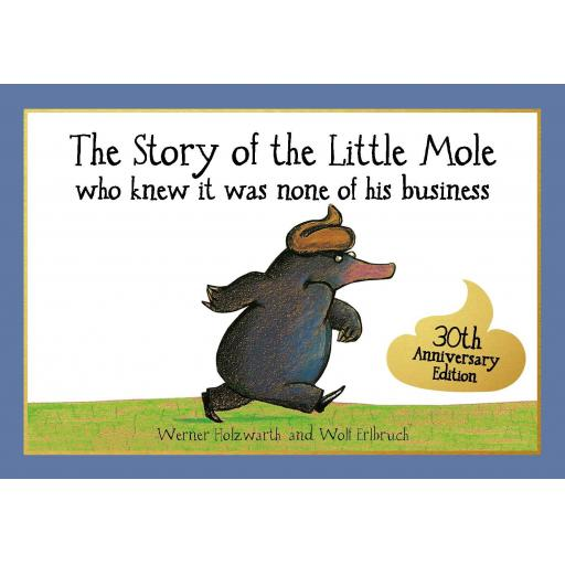Paperback Book The Story Of The Little Mole Who ...