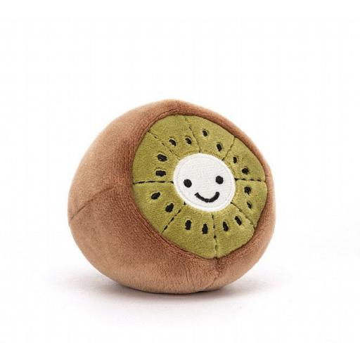 Fabulous Fruit Kiwi By Jellycat
