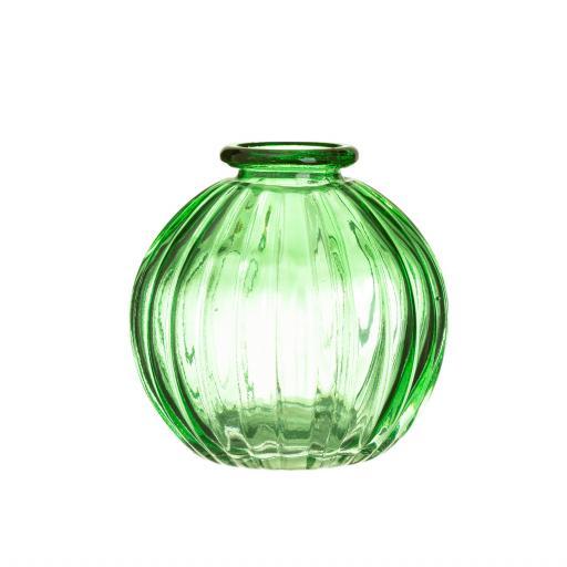 GLEE040_C_Green_Glass_Bud_Vases_Set_3._Detail..jpg
